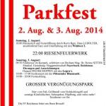Parkfest2014